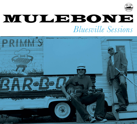 Bluesville Sessions